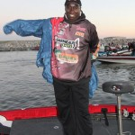 Pictures from Tommy Robinson's 2012 Bass Tournaments